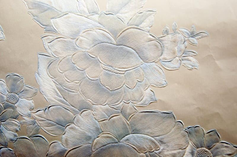 Papiers peints abstraits, milieux photos stock