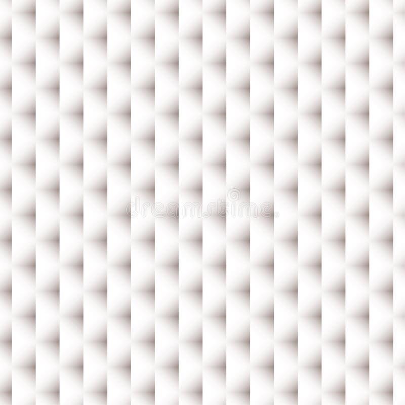 Papierwebartweiß stockbild