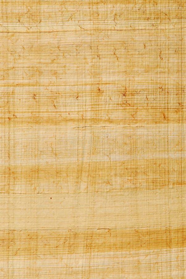 Download Papiro imagen de archivo. Imagen de antiguo, primer, textura - 1291805