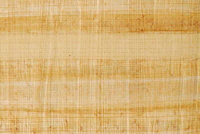 Download Papiro foto de archivo. Imagen de antiguo, papel, egipcio - 1291824