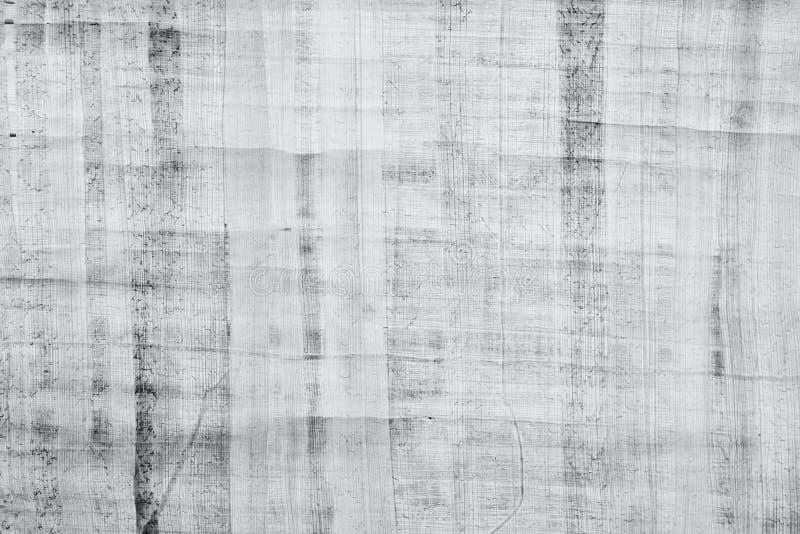 Papirusowy tekstury tło dla projekta zdjęcie stock