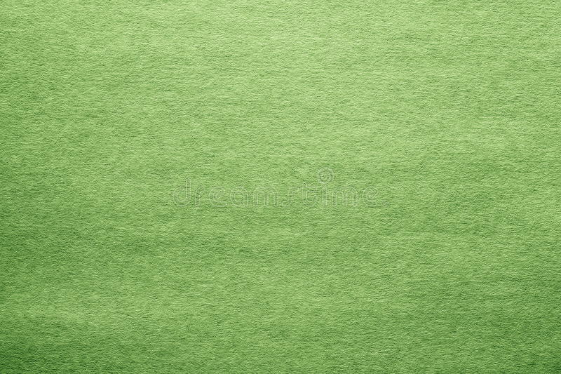 Pappe und Papier der grünen Farbe lizenzfreie stockfotografie