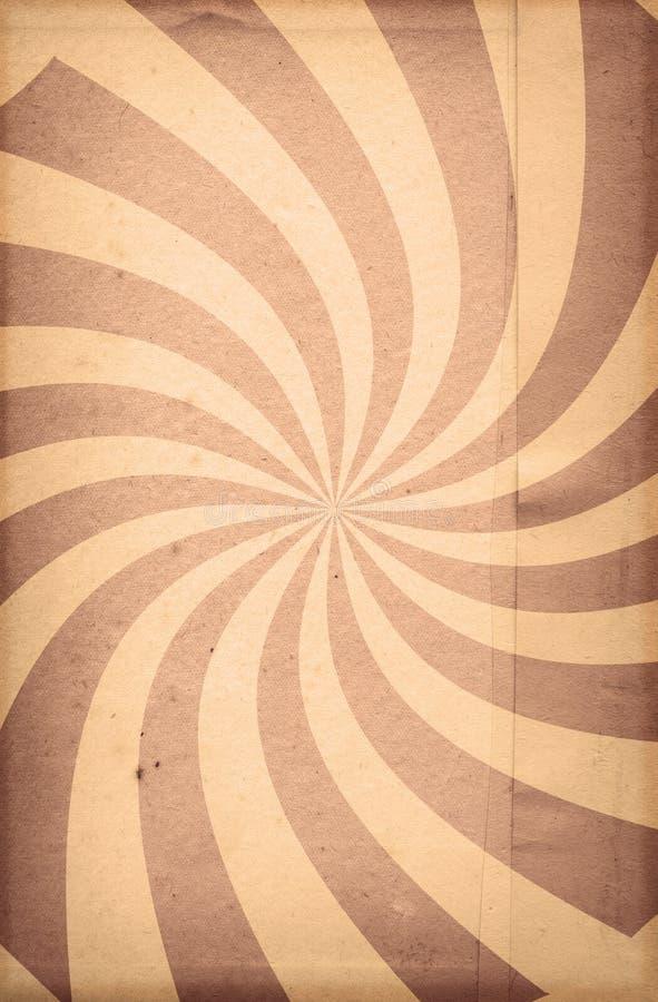 papper för bakgrundsbristningsmotiv stock illustrationer