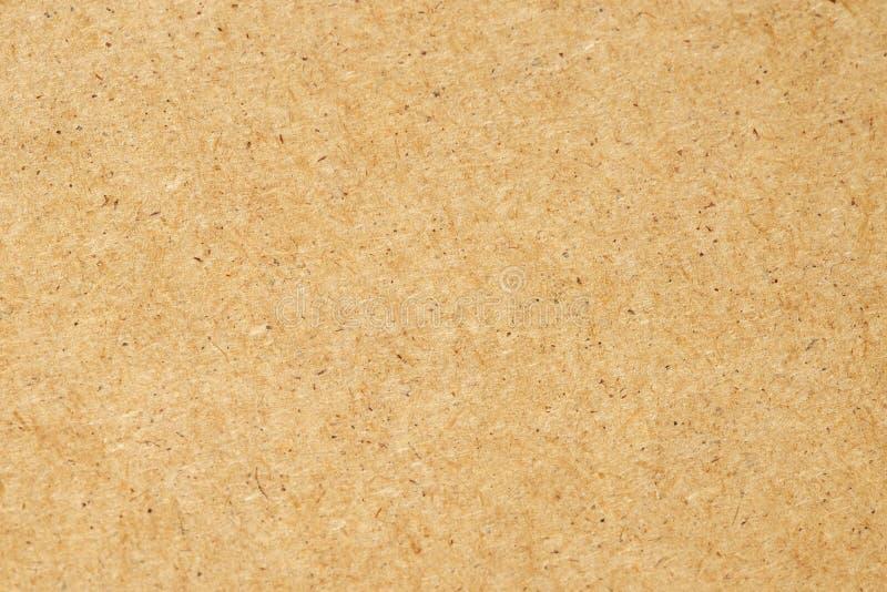 Pappers- bakgrund för papp arkivbild