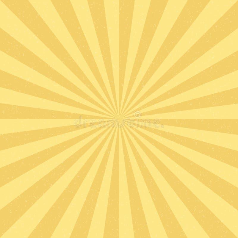 Pappers- tappning royaltyfri illustrationer