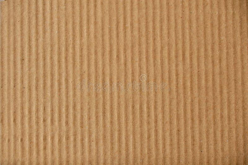 Pappnahaufnahme lizenzfreies stockbild