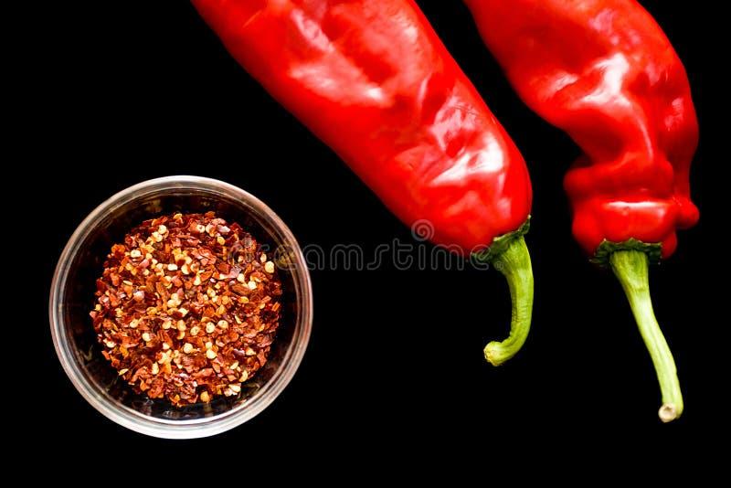 Paprika images stock
