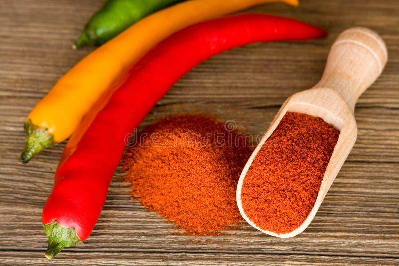Download Paprika stock photo. Image of flavor, seasoning, herb - 16488436
