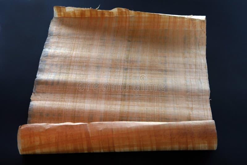 papyrus arkivfoton