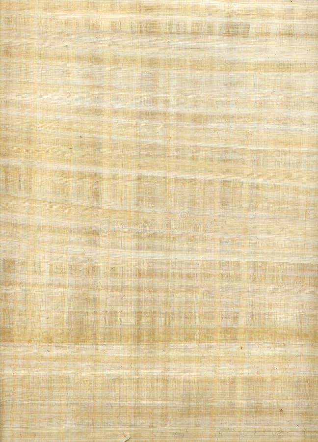 Papyruspapier stockfotos