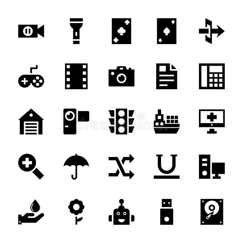 Paquete de UI de iconos libre illustration