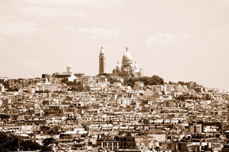 París, Francia imagen de archivo libre de regalías