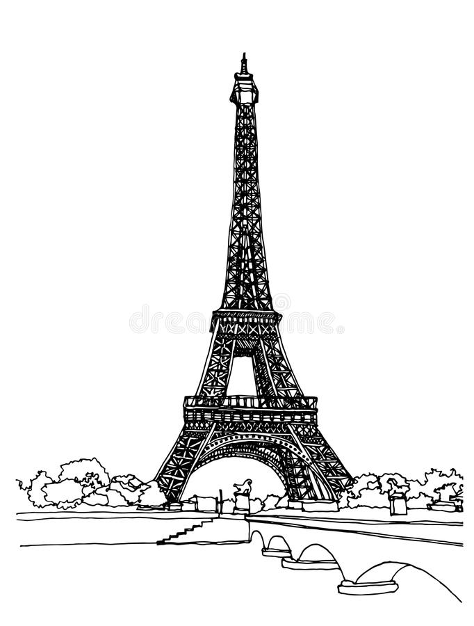 París, Francia fotografía de archivo