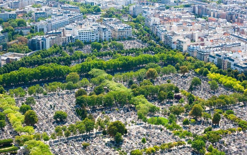 París, Francia, paisaje urbano Sur de París imágenes de archivo libres de regalías