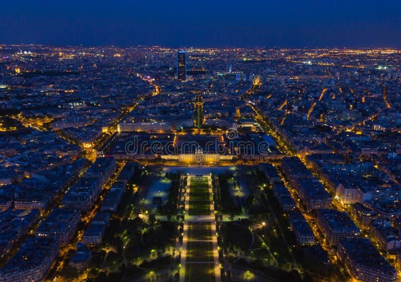 París I imagen de archivo libre de regalías