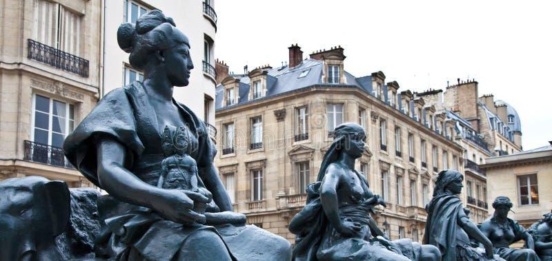 París - museo de Orsay imágenes de archivo libres de regalías