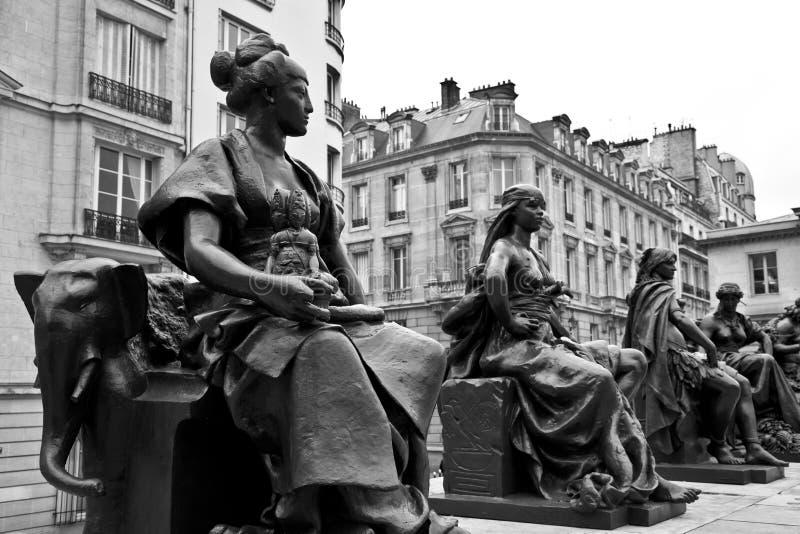 París - museo de Orsay imagen de archivo libre de regalías