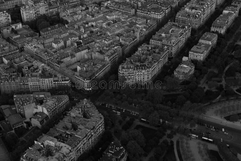 París VI foto de archivo
