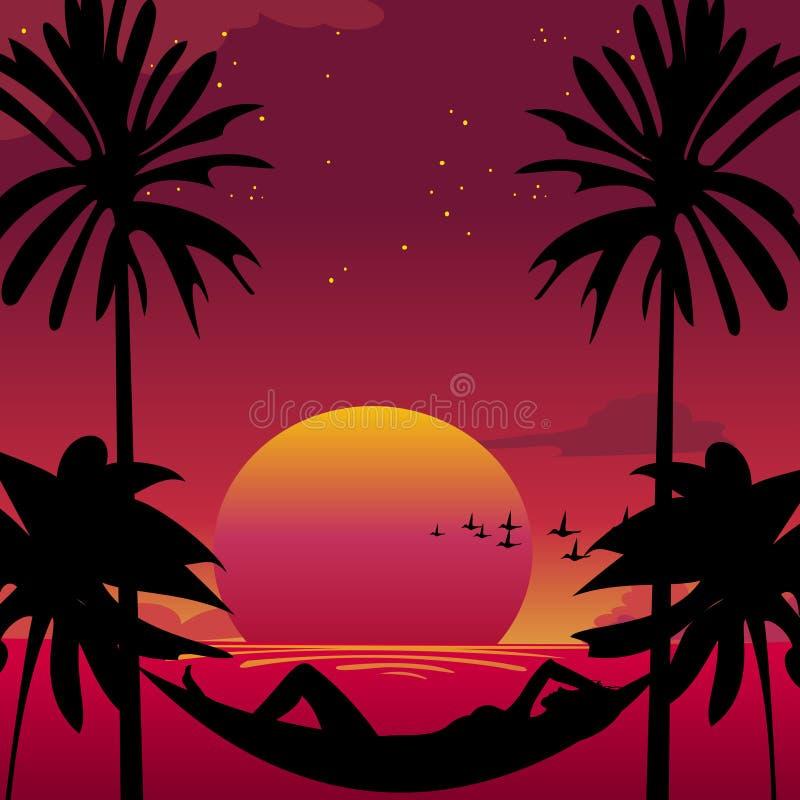 Paraíso libre illustration