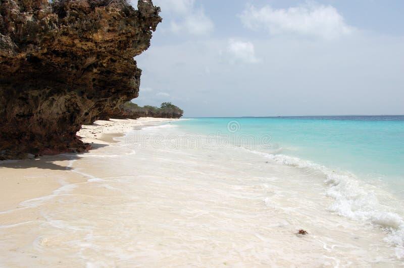 Paraíso da praia fotos de stock royalty free