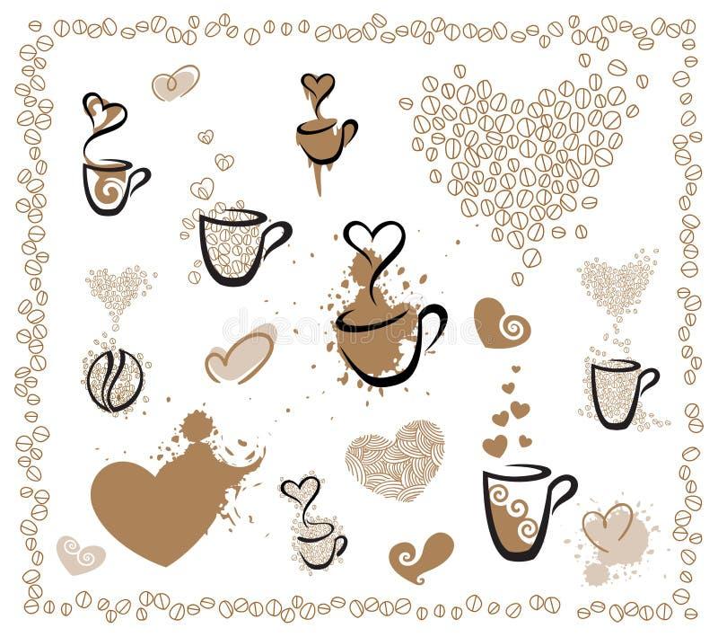 Para amantes do café