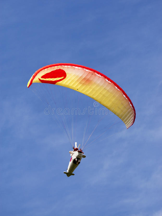 Download Para Glider Royalty Free Stock Photography - Image: 23438937