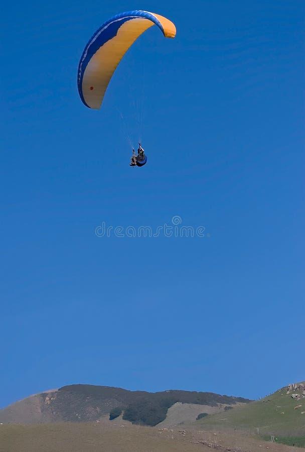 Free Para-glider Stock Images - 3842844
