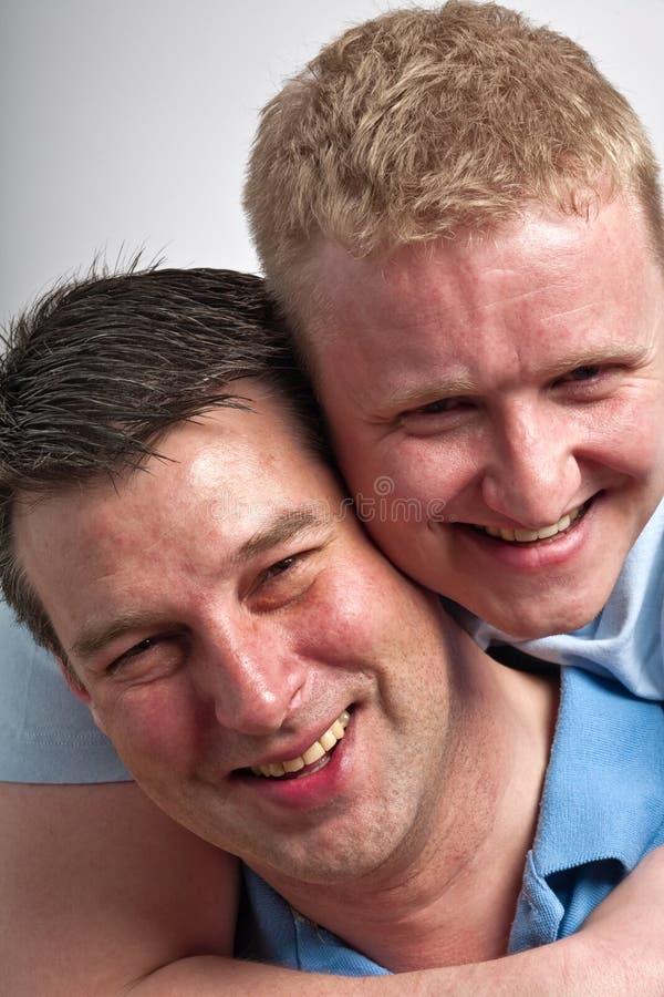 para homoseksualista fotografia stock