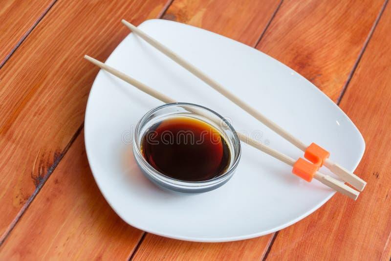 Para la comida china imagen de archivo libre de regalías