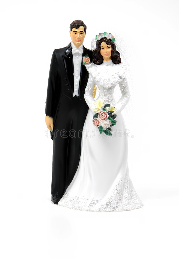 Download Para ślub Obrazy Stock - Obraz: 51414