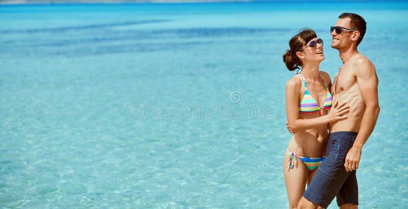 para plażowa obraz stock