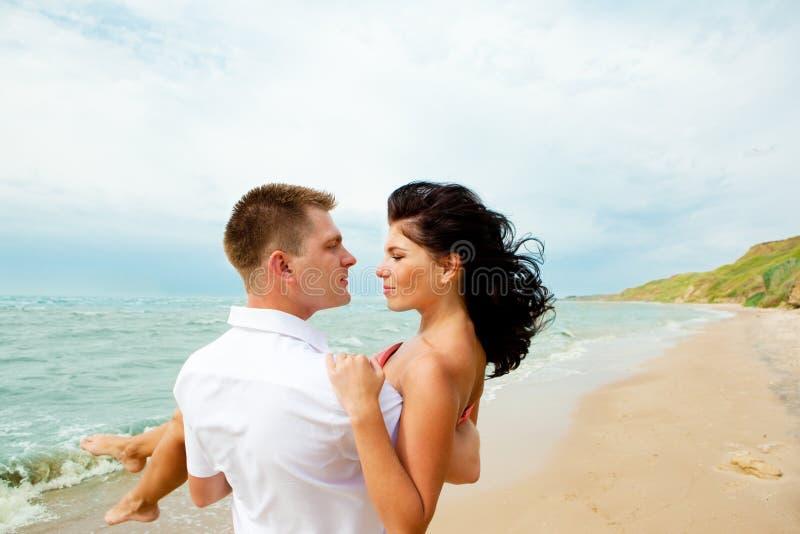para romantyczna zdjęcia royalty free