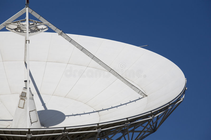 Download Parabolic Antenna Stock Photography - Image: 7443412