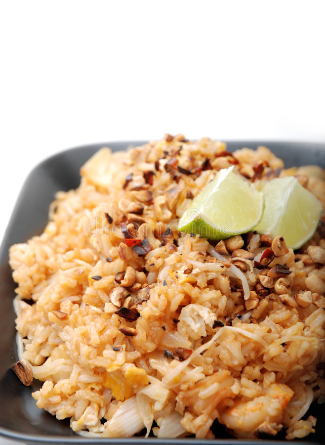 Paraboloïde de riz image stock
