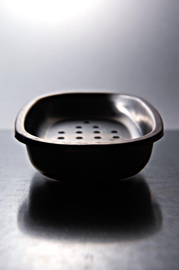 Paraboloïde de savon photos stock
