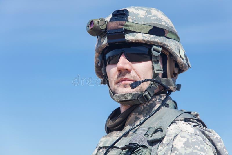 Download Paracadutista Degli Stati Uniti Fotografia Stock - Immagine di pila, goggles: 55352644