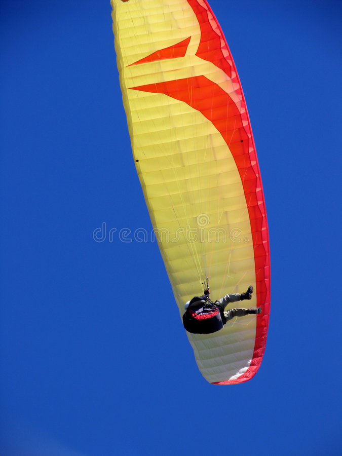 Free Parachute Stock Photography - 189382