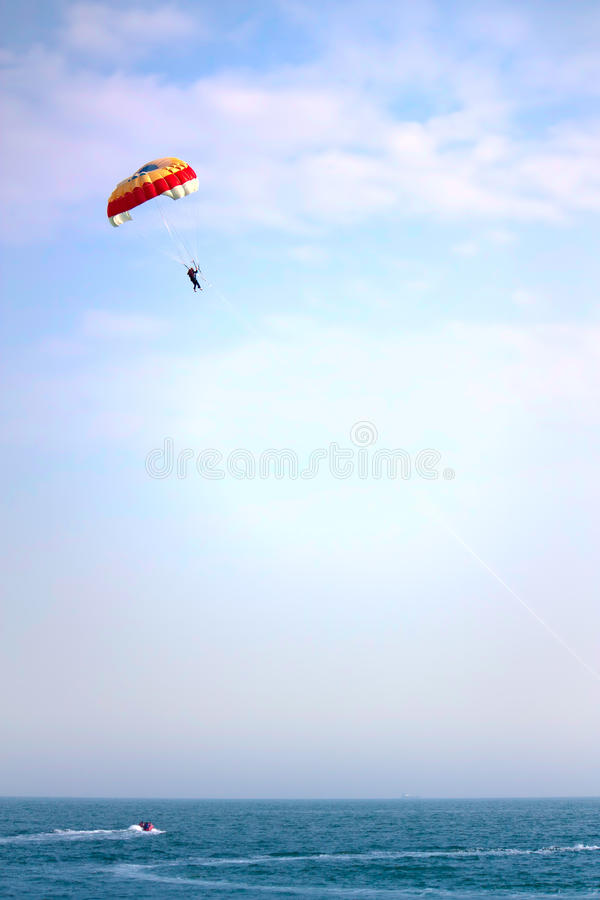 Free Parachute Stock Images - 20090914