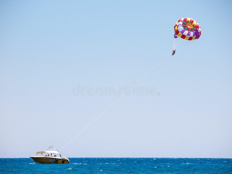 parachute ascensionnel kos
