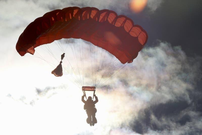 Parachuting Free Public Domain Cc0 Image