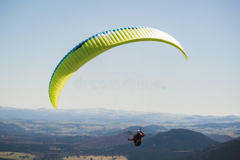 Parachutist bluza zdjęcie royalty free