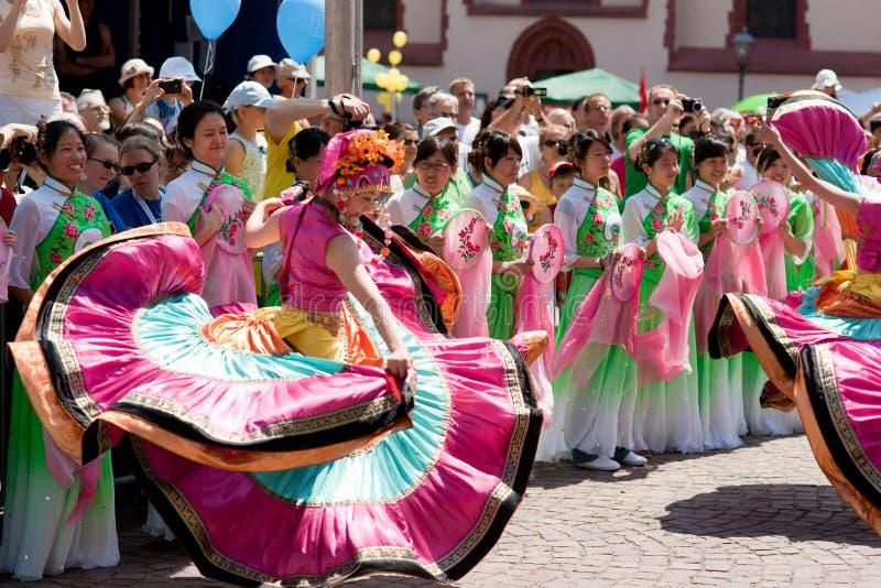 Download Parade Der Kulturen, Frankfurt Editorial Photography - Image: 14920612