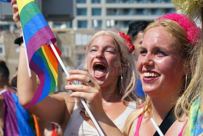 in Israel to focus on gay people
