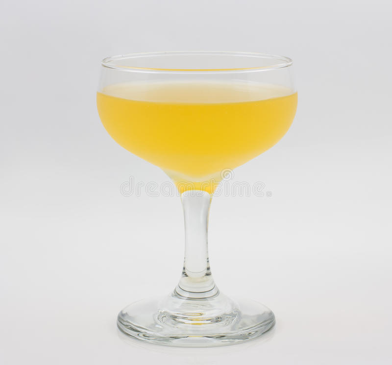 Paradies-Cocktail lizenzfreie stockfotografie