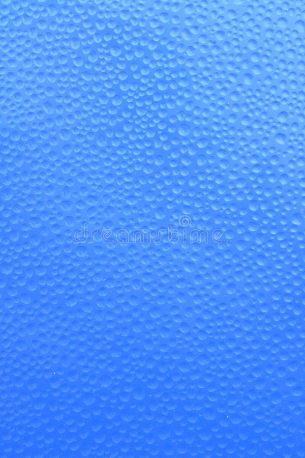 Download Paradis bleu photo stock. Image du idyllique, jour, froid - 4350276