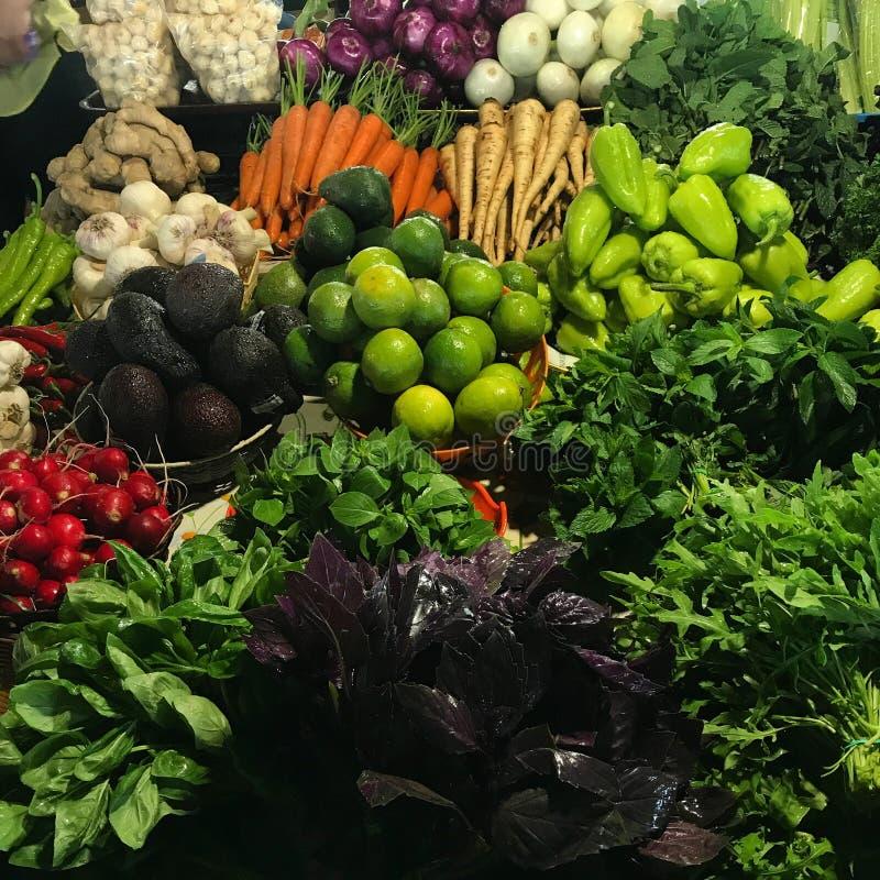 Paradis légumes photo stock