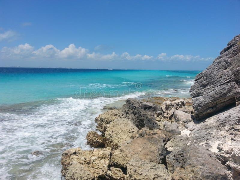 paradise fotografie stock