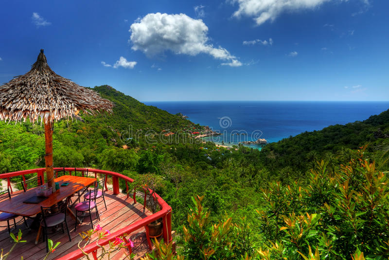 Download Paradise Bay (HDR) Stock Photo - Image: 9458460