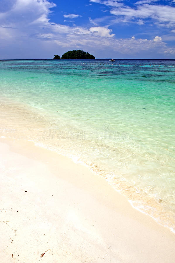 Download Paradise Beach Royalty Free Stock Photography - Image: 20406247