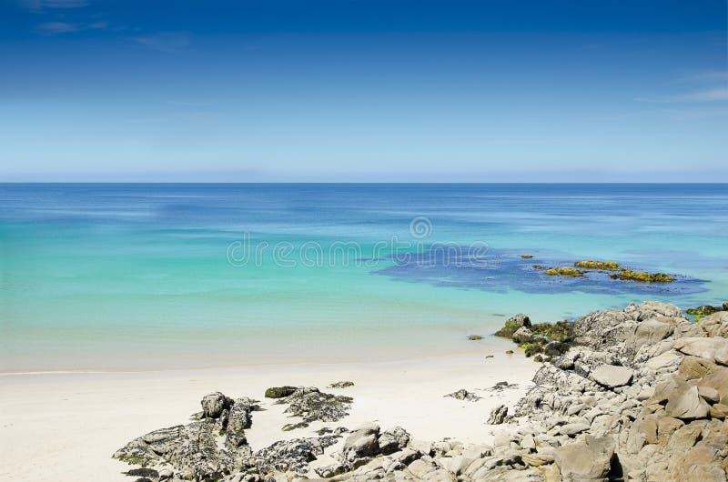 Download Paradise beach stock image. Image of horizon, vacations - 25850265